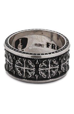 Женское серебряное кольцо легенда GL JEWELRY серебряного цвета, арт. M700002-S97-01   Фото 1 (Материал: Серебро)