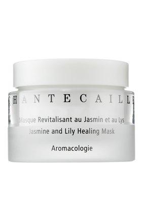 Питательная маска для лица с жасмином и лилией Jasmine and Lily Healing Mask | Фото №1
