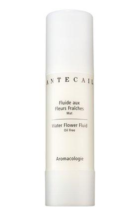 Увлажняющий, освежающий флюид для лица Water Flower Fluid | Фото №1