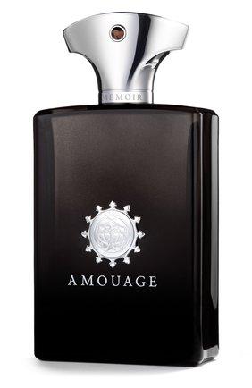 Мужской парфюмерная вода memoir AMOUAGE бесцветного цвета, арт. 31391 | Фото 1