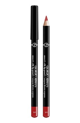 Карандаш для губ Smooth Silk Lip Pencil, оттенок 5   Фото №1