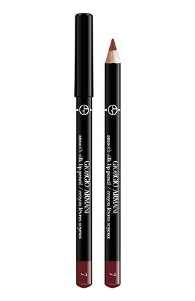 Карандаш для губ Smooth Silk Lip Pencil, оттенок 7   Фото №1