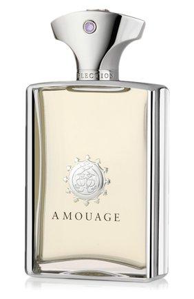 Мужской парфюмерная вода reflection AMOUAGE бесцветного цвета, арт. 31204 | Фото 1