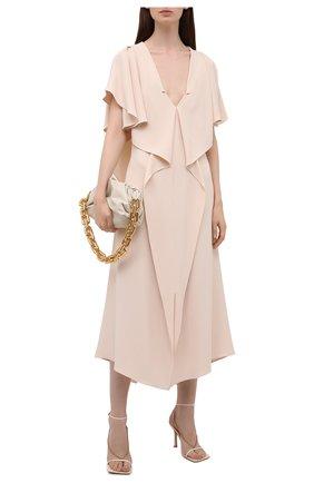 Комплект из платья и маски | Фото №2