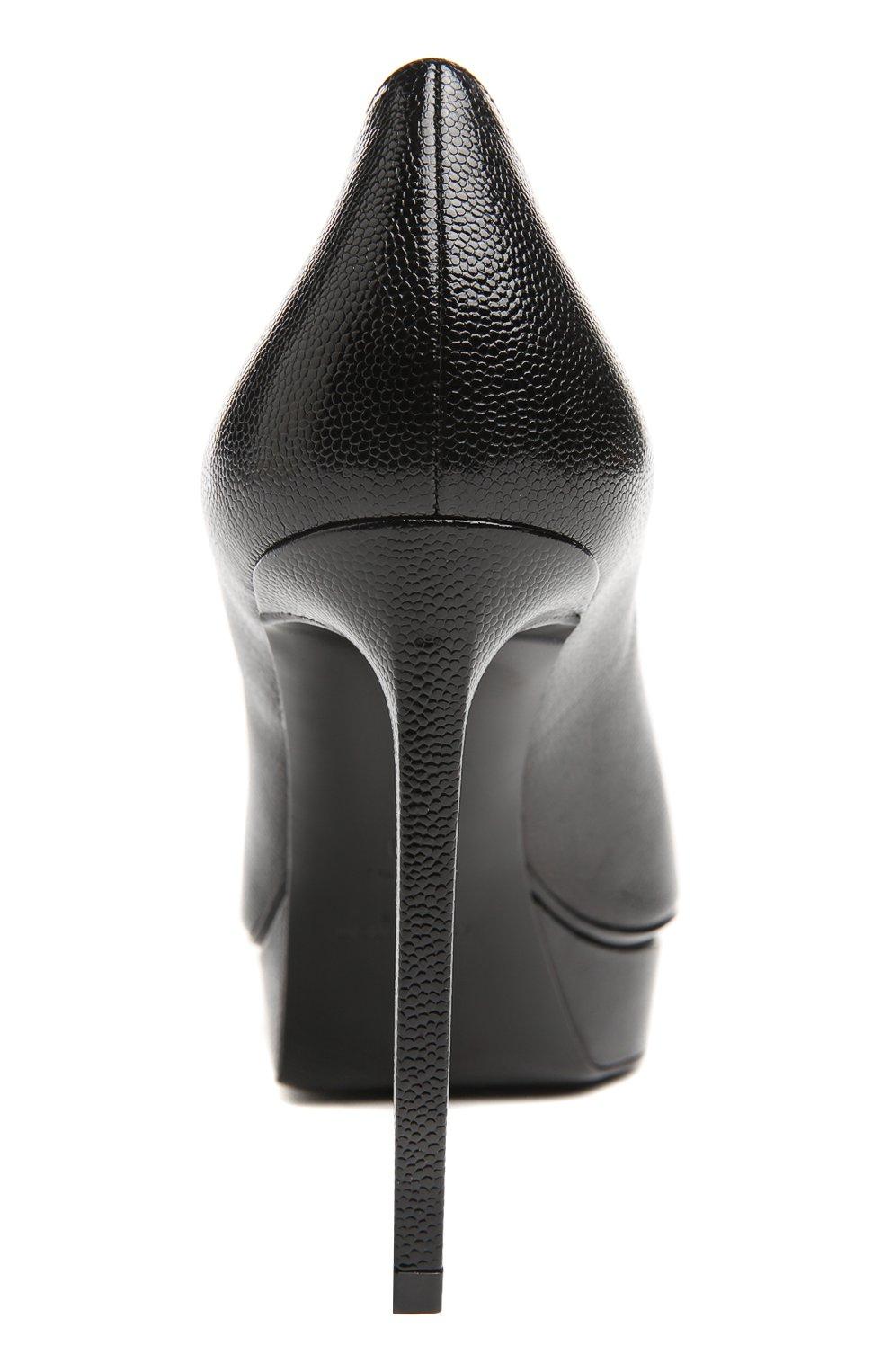 Туфли Janis | Фото №3