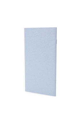 Записная книжка PRADA синего цвета, арт. 2AR060-2D8V-F0013 | Фото 2