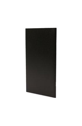 Записная книжка PRADA черного цвета, арт. 2AR090-2D9A-F0002 | Фото 2