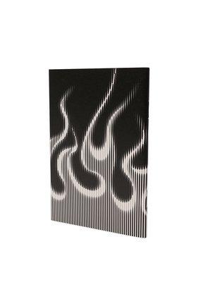 Записная книжка PRADA белого цвета, арт. 2AR091-2D9A-F0967 | Фото 2