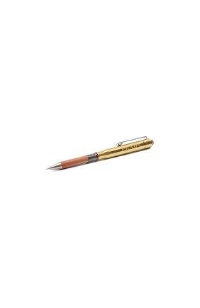 Ручка PRADA золотого цвета, арт. 2KO001-2D8Y-F0056 | Фото 2