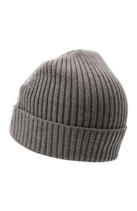 Пуховая шапка | Фото №2