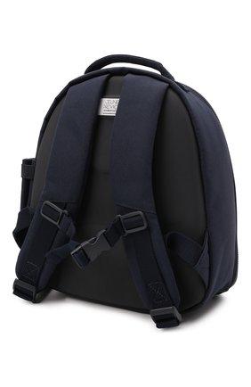 Детская рюкзак mini JEUNE PREMIER разноцветного цвета, арт. Ra021171 | Фото 2 (Материал: Текстиль)