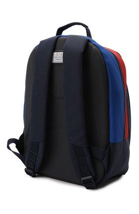 Детская рюкзак JEUNE PREMIER разноцветного цвета, арт. Bj021171   Фото 2 (Материал: Текстиль)