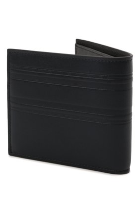 Мужской кожаное портмоне BRIONI темно-синего цвета, арт. 0HSV0L/P9721 | Фото 2