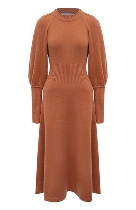 Кашемировое платье | Фото №1
