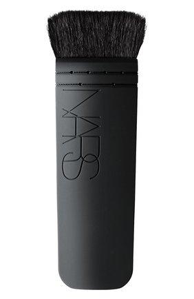 Кисть kabuki ita для контурных средств NARS бесцветного цвета, арт. 34500458NS   Фото 1
