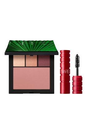 Набор для макияжа vacances face set NARS бесцветного цвета, арт. 34500283NS   Фото 1
