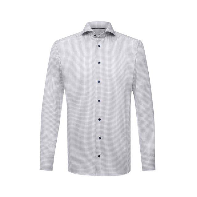 Хлопковая сорочка Eton 12261481