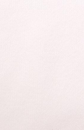 Детские хлопковые носки FALKE белого цвета, арт. 12998. | Фото 2 (Материал: Текстиль, Хлопок)