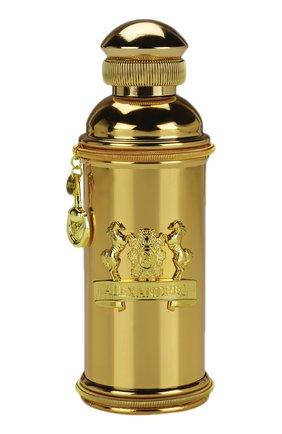 Парфюмерная вода The Collector Golden Oud Alexandre.J | Фото №1