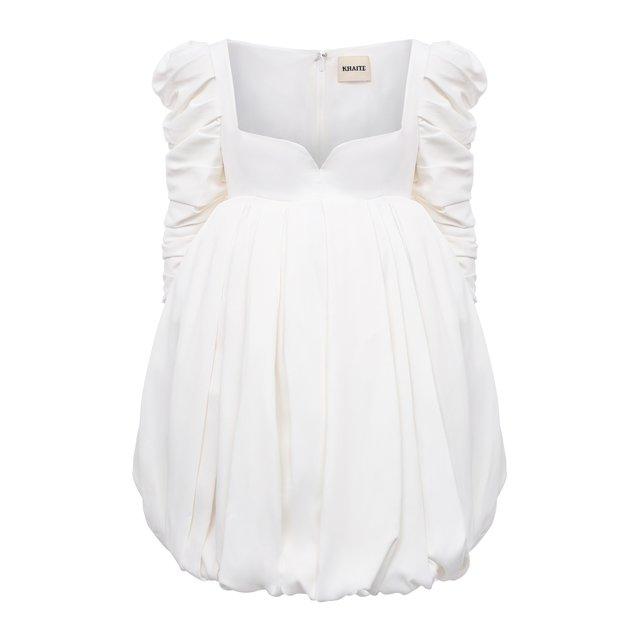 Платье Khaite