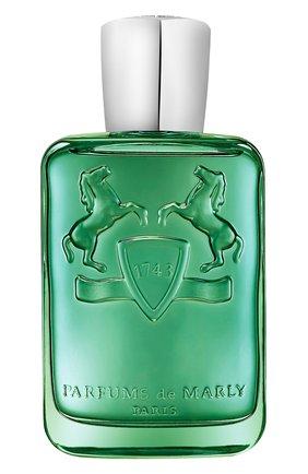 Парфюмерная вода greenley (125ml) PARFUMS DE MARLY бесцветного цвета, арт. 3700578500861 | Фото 1