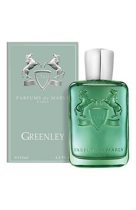 Парфюмерная вода greenley (125ml) PARFUMS DE MARLY бесцветного цвета, арт. 3700578500861 | Фото 2