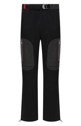 Мужские брюки 2 moncler 1952 moncler genius x and wander MONCLER GENIUS черного цвета, арт. G2-092-2A000-08-595EF | Фото 1 (Длина (брюки, джинсы): Стандартные; Материал внешний: Синтетический материал; Кросс-КТ: другое; Стили: Спорт-шик)