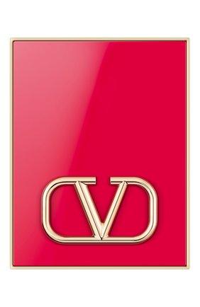 Палетка теней color-flip (17.6g) VALENTINO бесцветного цвета, арт. 3614273662772   Фото 1