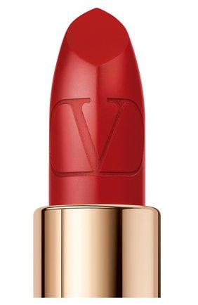 Губная помада rosso valentino satin, 217a (3.5g) VALENTINO бесцветного цвета, арт. 3614273228862 | Фото 2