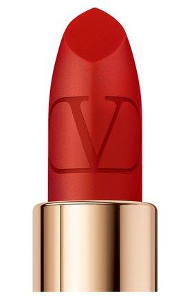 Губная помада rosso valentino matte, 219a (3.5g) VALENTINO бесцветного цвета, арт. 3614273229302 | Фото 2