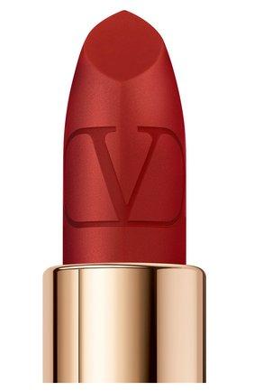 Губная помада rosso valentino matte, 111a (3.5g) VALENTINO бесцветного цвета, арт. 3614273229210 | Фото 2