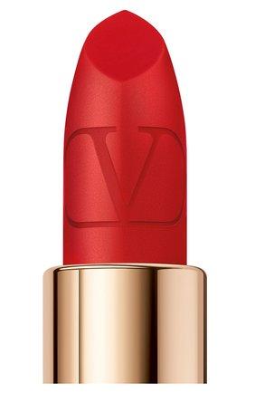 Губная помада rosso valentino matte, 221a (3.5g) VALENTINO бесцветного цвета, арт. 3614273229258 | Фото 2