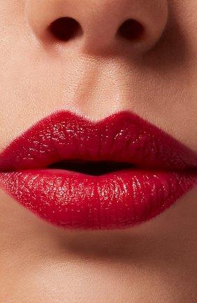 Губная помада rosso valentino satin (refill), 22r (3.5g) VALENTINO бесцветного цвета, арт. 3614273231947 | Фото 2