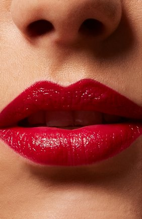Губная помада rosso valentino satin (refill), 208r (3.5g) VALENTINO бесцветного цвета, арт. 3614273231954 | Фото 2