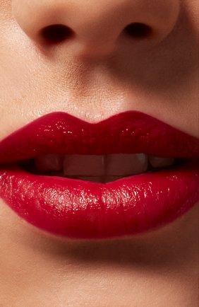 Губная помада rosso valentino satin (refill), 305a (3.5g) VALENTINO бесцветного цвета, арт. 3614273231985 | Фото 2