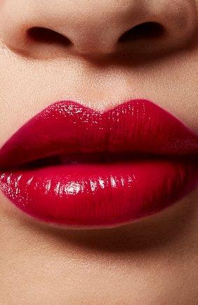 Губная помада rosso valentino satin (refill), 204r (3.5g) VALENTINO бесцветного цвета, арт. 3614273232012 | Фото 2