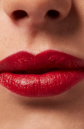 Губная помада rosso valentino satin (refill), 213r (3.5g) VALENTINO бесцветного цвета, арт. 3614273232029 | Фото 2