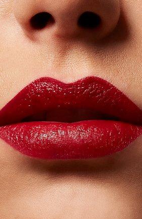 Губная помада rosso valentino satin (refill), 212r (3.5g) VALENTINO бесцветного цвета, арт. 3614273232043 | Фото 2