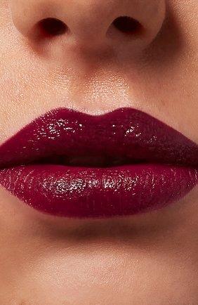 Губная помада rosso valentino satin (refill), 501r (3.5g) VALENTINO бесцветного цвета, арт. 3614273232050 | Фото 2