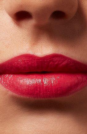 Губная помада rosso valentino satin (refill), 404r (3.5g) VALENTINO бесцветного цвета, арт. 3614273232081 | Фото 2