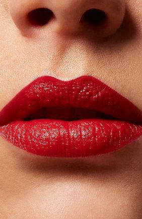 Губная помада rosso valentino satin (refill), 205a (3.5g) VALENTINO бесцветного цвета, арт. 3614273232104 | Фото 2