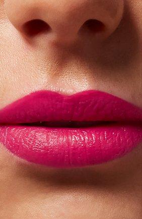 Губная помада rosso valentino satin (refill), 500r (3.5g) VALENTINO бесцветного цвета, арт. 3614273232197 | Фото 2