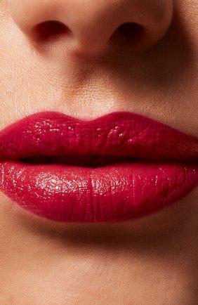 Губная помада rosso valentino satin (refill), 300r (3.5g) VALENTINO бесцветного цвета, арт. 3614273232227 | Фото 2
