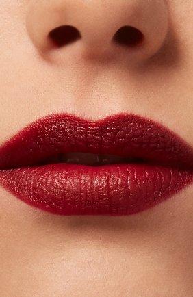 Губная помада rosso valentino matte (refill), 223r (3.5g) VALENTINO бесцветного цвета, арт. 3614273232357 | Фото 2