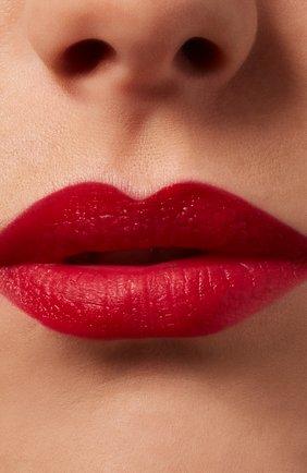 Губная помада rosso valentino matte (refill), 215a (3.5g) VALENTINO бесцветного цвета, арт. 3614273232395 | Фото 2