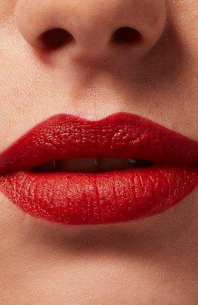 Губная помада rosso valentino matte (refill), 219a (3.5g) VALENTINO бесцветного цвета, арт. 3614273232418 | Фото 2