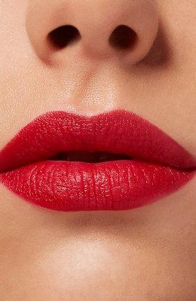 Губная помада rosso valentino matte (refill), 22a (3.5g) VALENTINO бесцветного цвета, арт. 3614273232425 | Фото 2