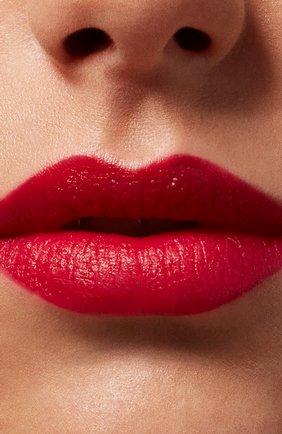 Губная помада rosso valentino matte (refill), 206r (3.5g) VALENTINO бесцветного цвета, арт. 3614273232432 | Фото 2