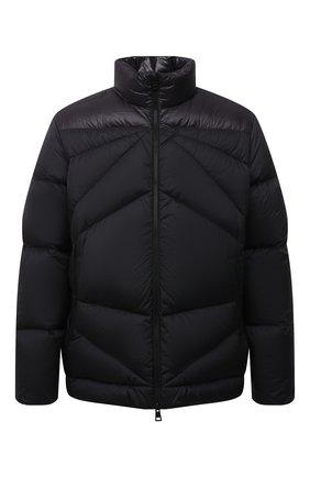Мужская пуховая куртка tama 2 moncler 1952 MONCLER GENIUS черного цвета, арт. G2-092-1A000-30-595EV | Фото 1 (Длина (верхняя одежда): Короткие; Рукава: Длинные; Материал подклада: Синтетический материал; Материал утеплителя: Пух и перо; Материал внешний: Синтетический материал; Кросс-КТ: Куртка; Мужское Кросс-КТ: пуховик-короткий)