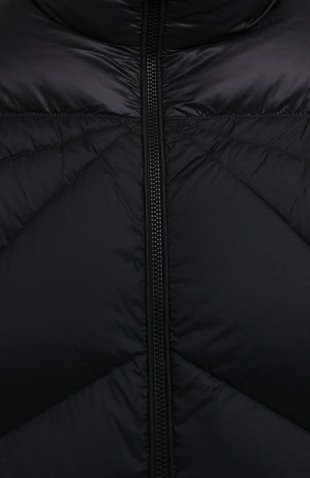 Мужская пуховая куртка tama 2 moncler 1952 MONCLER GENIUS черного цвета, арт. G2-092-1A000-30-595EV   Фото 5 (Кросс-КТ: Куртка; Мужское Кросс-КТ: пуховик-короткий; Рукава: Длинные; Материал внешний: Синтетический материал; Материал подклада: Синтетический материал; Длина (верхняя одежда): Короткие; Материал утеплителя: Пух и перо)
